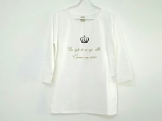 セ.ルーアンのTシャツ
