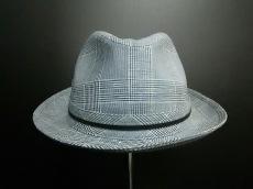 ErmenegildoZegna(ゼニア)/帽子