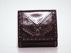 ANNA SUI(アナスイ)/Wホック財布