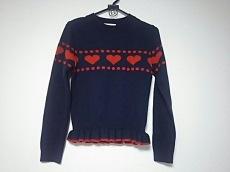 メリージェニーのセーター