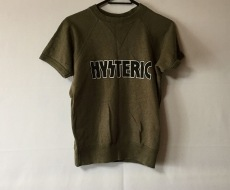 H.HYSTERIC GLAMOUR(エイチ/ヒステリックグラマー)のカットソー