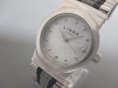 LINKS(リンクス)/腕時計