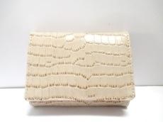BEAMS(ビームス)/3つ折り財布