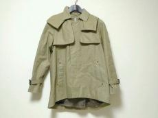 グラフィットランチのコート