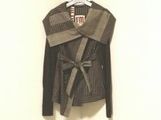 アイムイゾラマラスのジャケット