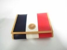 HUNTING WORLD(ハンティングワールド)/3つ折り財布