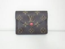 LOUIS VUITTON(ルイヴィトン)のポルトフォイユマリーのカードケース
