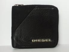 DIESEL(ディーゼル)/2つ折り財布