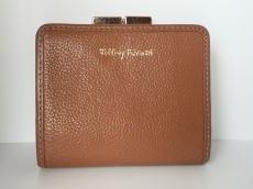 ジェフリーフルビマーリの2つ折り財布