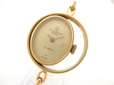 クリスチャンベルナールの腕時計