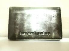 JeanPaulGAULTIER(ゴルチエ)/名刺入れ