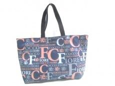 COCCO FIORE(コッコフィオーレ)のトートバッグ