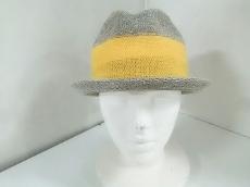 iliann loeb(イリアンローブ)の帽子