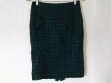 エヴァフランコのスカート