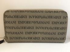 EMPORIOARMANI(エンポリオアルマーニ)/長財布