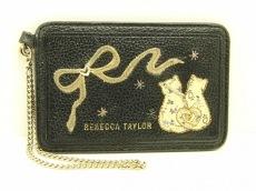 rebecca taylor(レベッカテイラー)のパスケース