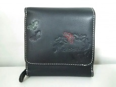 JOCOMOMOLA(ホコモモラ)/3つ折り財布