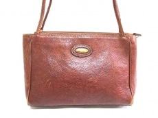 ベルトラミのショルダーバッグ