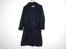 ジョンタロックのコート