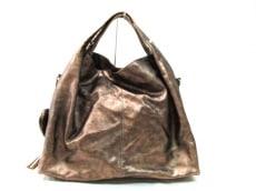 ボルサリーニのハンドバッグ