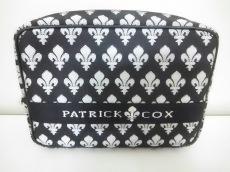 PATRICK COX(パトリックコックス)/ポーチ