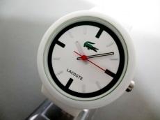 Lacoste(ラコステ)/腕時計