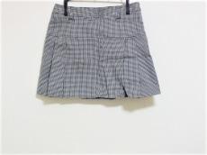 ジュンアンドロペのスカート