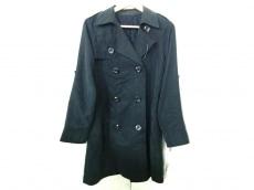 ラビアンジェのコート