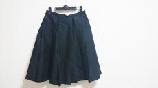 ケイムラカミのスカート