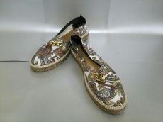 Moonage Devilment(ムーンエイジデビルメント)の靴