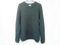 エスエヌエスハーニングのセーター