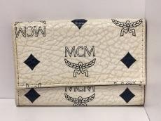MCM(エムシーエム)/キーケース