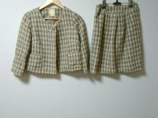 BEAMSHEART(ビームスハート)/スカートスーツ