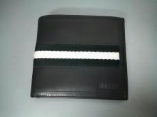 BALLY(バリー)/2つ折り財布
