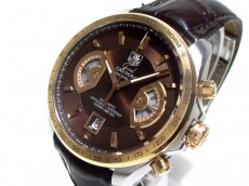 TAG Heuer(タグホイヤー) 腕時計 グランドカレラ CAV515C/CAV515C.FC6231