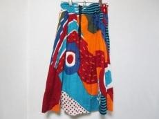 TIGRE BROCANTE(ティグルブロカンテ)/スカート