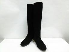 アンジェロベルビカートのブーツ
