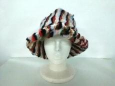 JACQUES LE CORRE(ジャックルコー)/帽子
