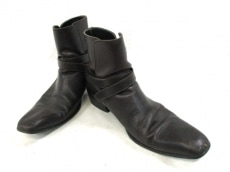 Burberry Black Label(バーバリーブラックレーベル)/ブーツ