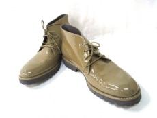 EMPORIOARMANI(エンポリオアルマーニ)/ブーツ