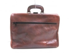 アレッティのビジネスバッグ