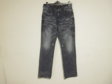 カールカナイのジーンズ