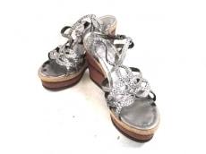 PONS QUINTANA(ポンスキンタナ)の靴
