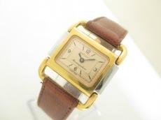 ベルトリッチの腕時計