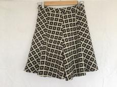 ジェットセットソロプラスのスカート