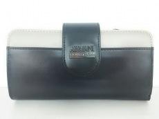 ARMANICOLLEZIONI(アルマーニコレッツォーニ)/2つ折り財布