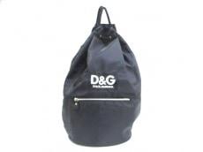 D&G(ディーアンドジー)/リュックサック