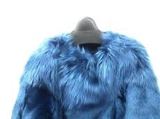 ミヤオのコート