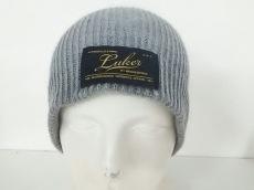 ルーカーバイネイバーフッドの帽子