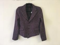 グラッサムのジャケット